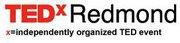 TEDxRedmond logo