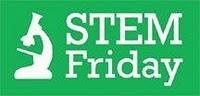 STEM Friday logo