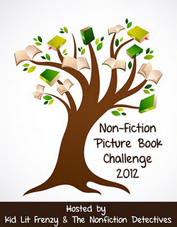 Non-Fiction Picture Book Challenge 2012