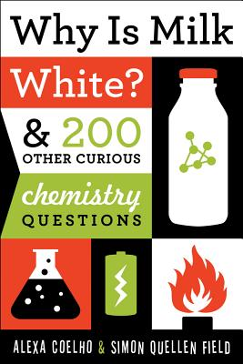 Why Is Milk White cover