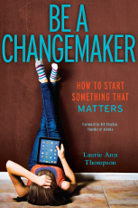 Be a Changemaker Front Cover-tiny