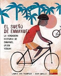 El Sueno de Emmanuel cover