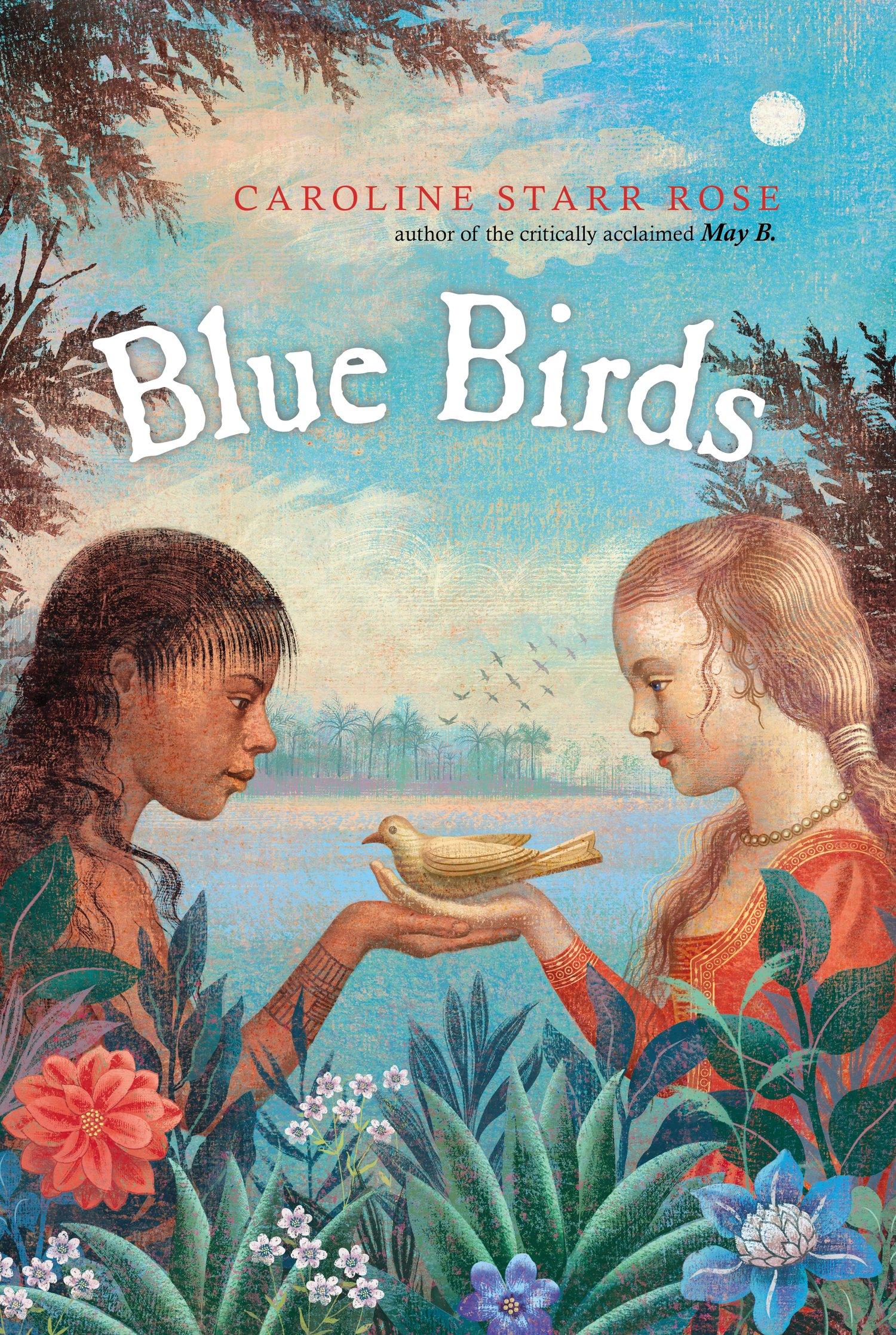 Blue Birds cover