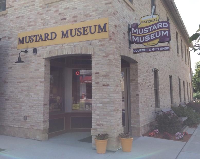 2015-07-12 Mustard Museum