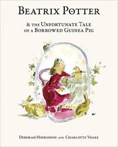 Beatrix Potter cover