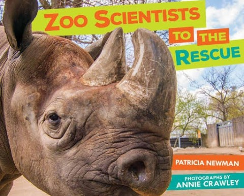 Zoo Scientists cover