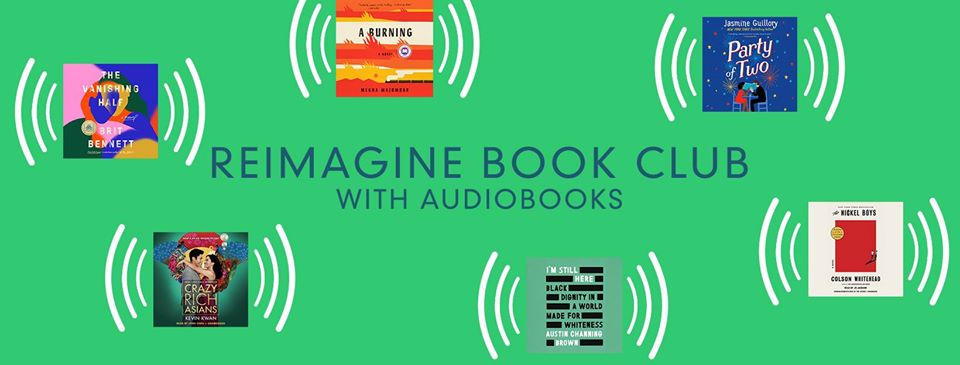 Penguin Random House Audio header